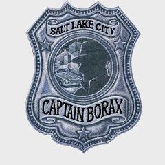 Captain Borax