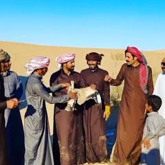 مقاطع منوعه الربع الخالي ابو رفعان
