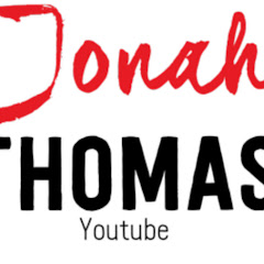 Jonah Thomas