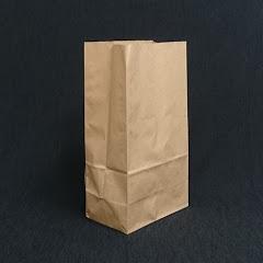 Cat紙袋人