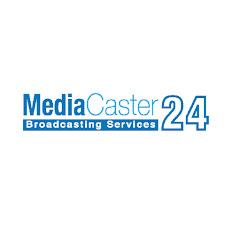 Media Caster 24