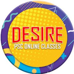 Desire PSC