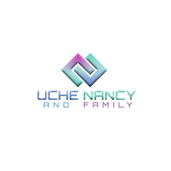 UCHE NANCY AND FAMILY