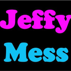 Jeffy Mess