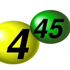 로또4 45
