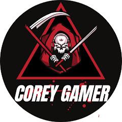 Corey Gamer