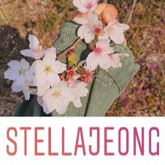 Stella Jeong스텔라정