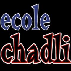 القناة التعليمية école chadli