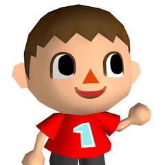 Animal Crossing Boy