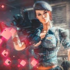 Warface PS4 Girls