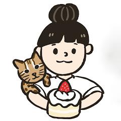 一天只做一個甜點的甜點店 A Cake A Day