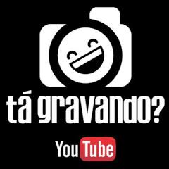Tá Gravando