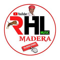 RHL Music Madera