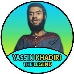 عالم الألعاب والتقنية / YASSIN KHADIRI