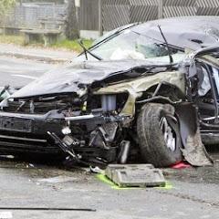 RARE VIDEOS Car Crashes Caught on Camera