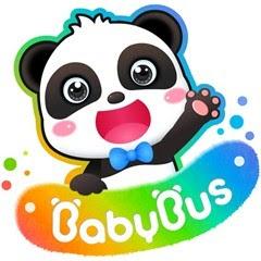 Bayi panda Cerdas TV