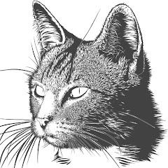 野良猫とぼっち