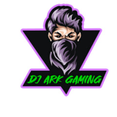 DJ ARK GAMING