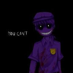 Purple Guy GAMING!