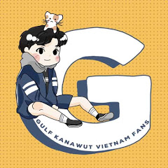 Gulf Kanawut Vietnam Fans