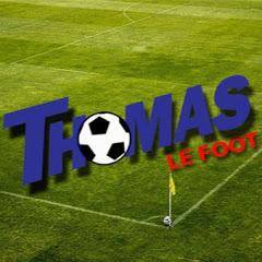 Balance ton Foot - Thomas