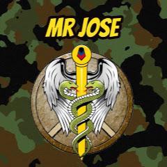Mr Jose