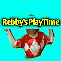 Rebby's PlayTime
