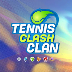 Tennis Clash Clan