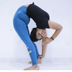 Yoga with URMI PANDYA