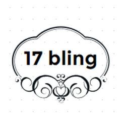 17bling美甲