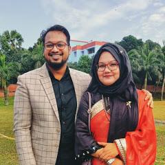 Mr. & Mrs. Fahim Khan