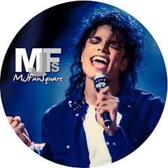 Michael Jackson FanSquare