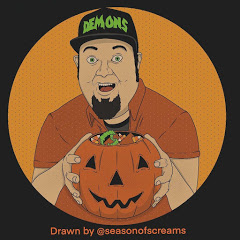 Spooky Halloween Horror Stuff Pdx