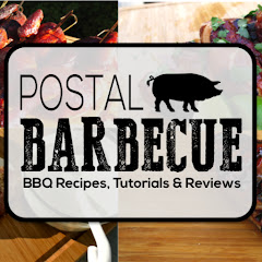 Postal Barbecue