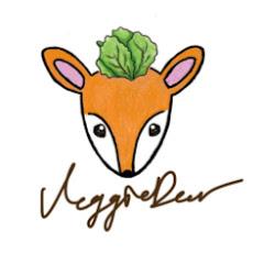 野菜鹿鹿VeggieDeer