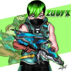 Zubyx ツ
