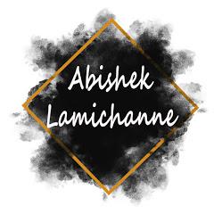 Abishek Lamichhane