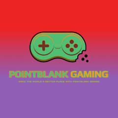 PointBlank Gaming