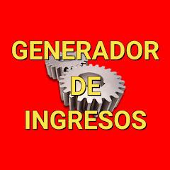 Generador de Ingresos