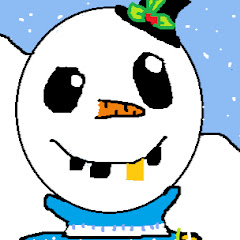 The Gaming Snowman