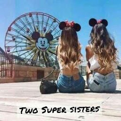 Two super Sisters