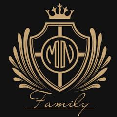 Phạm Trần Nhật Minh NM Family