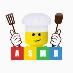 Lego Cooking ASMR