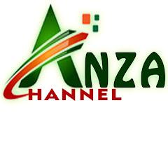 Anza Channel KH. Anwar Zahid