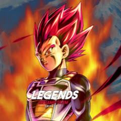 Legends Revamp Team