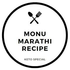 Monu Marathi Recipe - Keto Diet Weight Loss
