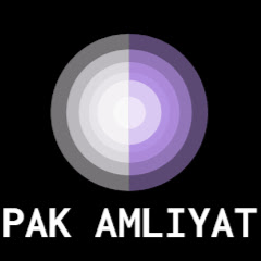 PAK AMLIYAT