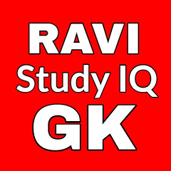 Ravi Study IQ GK