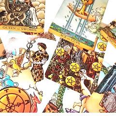 Elisa Jane Tarot Card Readings