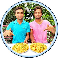 JP FOOD WORLD